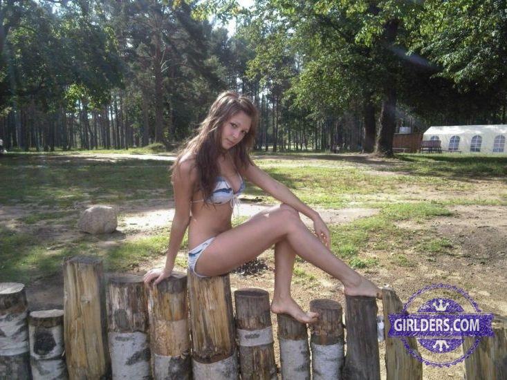 Слив горячих фото Насти Ивлеевой